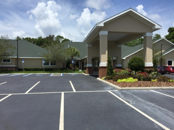 West Tampa Surgery Center
