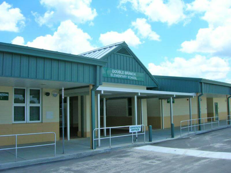 Double Branch Elementary School