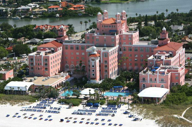 Don Cesar a Lowes Hotel