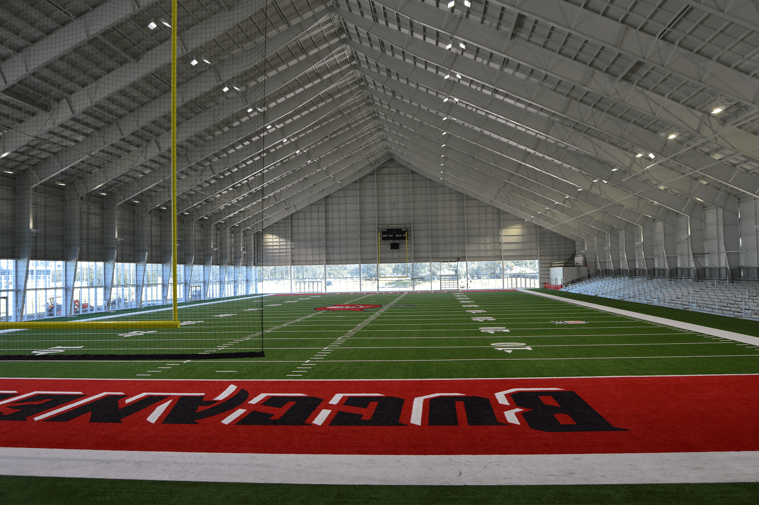 Tampa Bay Buccaneers Indoor Practice Facility